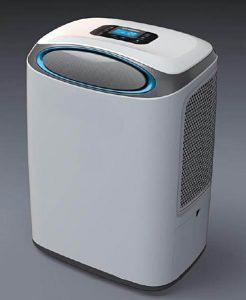 climatiseur mobile mini