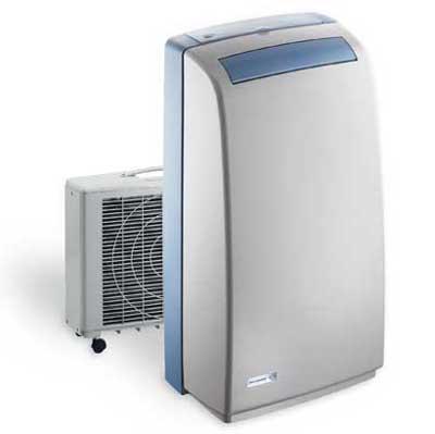 climatiseur mobile split reversible