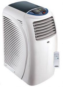 mini climatiseur mobile silencieux