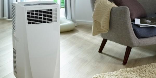 Pourquoi choisir un climatiseur mobile réversible ?