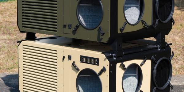 Systèmes de ventilation et de climatisation : l'Aquitaine prime le design