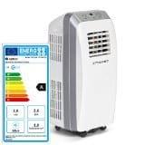 TROTEC Climatiseur local, climatiseur monobloc PAC 2600 E 2,6 kW