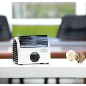 mini rafraichisseur d air avec ionisateur climatiseur mobile. Black Bedroom Furniture Sets. Home Design Ideas
