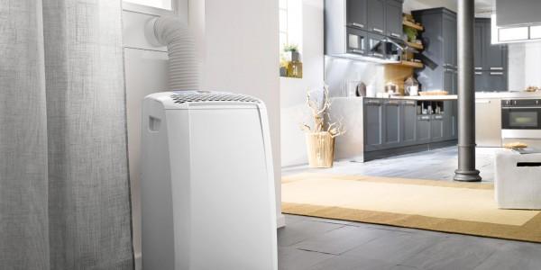 L'intérêt d'un climatiseur mobile
