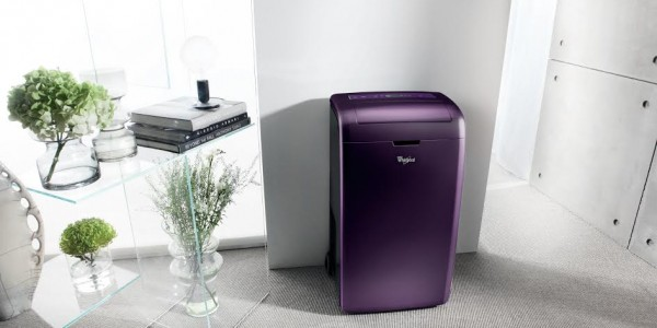 Le climatiseur portatif