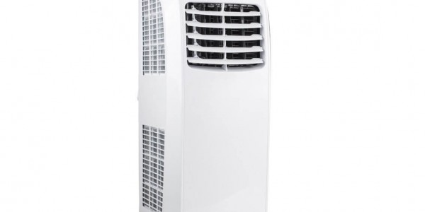 climatiseur mobile TROTEC AC-5519