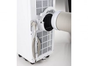 Climatiseur mobile TROTEC AC-5519