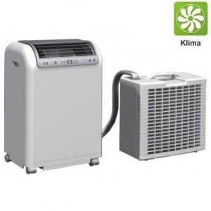 Climatiseur split Klima Couronne RKL481