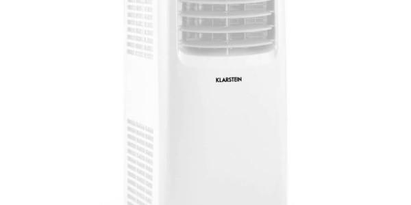 Klarstein Pure Blizzard 3 2G : un climatiseur mobile pratique et économique
