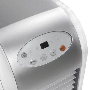climatiseur mobile silencieux TROTEC monobloc PAC 2000 E