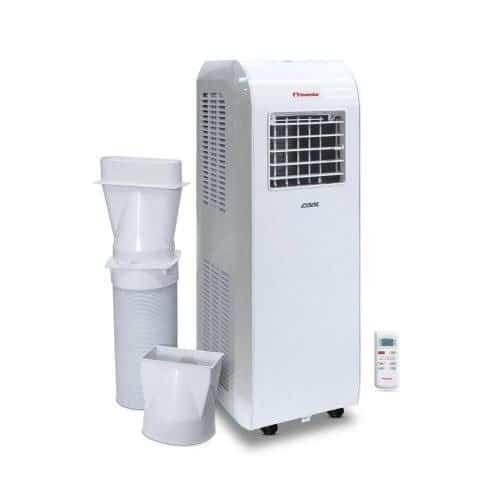 climatiseur mobile Inventor FCool 8000 Btu