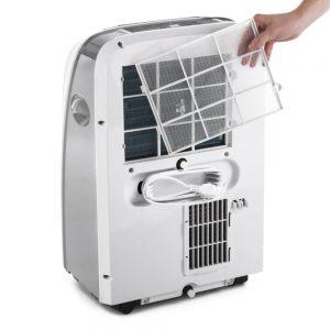 climatiseur mobile TROTEC monobloc PAC 2600 S