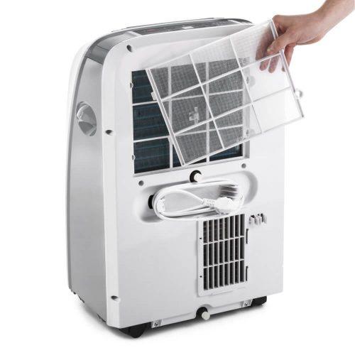 Avis sur le climatiseur mobile trotec monobloc pac 2600 s - Climatiseur monobloc mobile ...