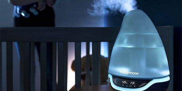 Quel type d'humidificateur d'air choisir ?