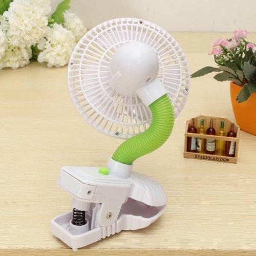 Ventilateur pour bébé