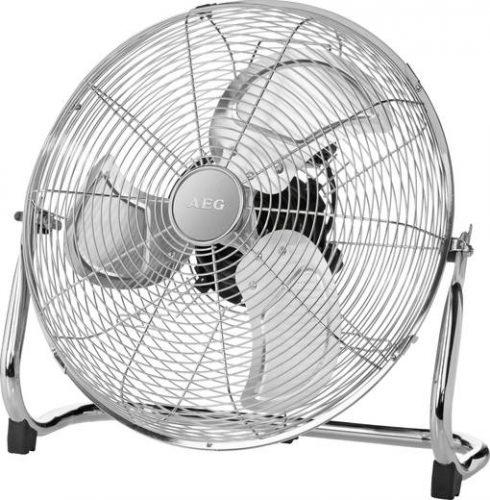 Les ventilateurs de sol